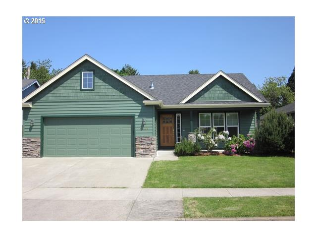 1425  ESCALANTE ST , EUGENE, 97404, OR