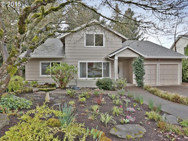 11420 SW LANEWOOD ST, Portland OR 97225