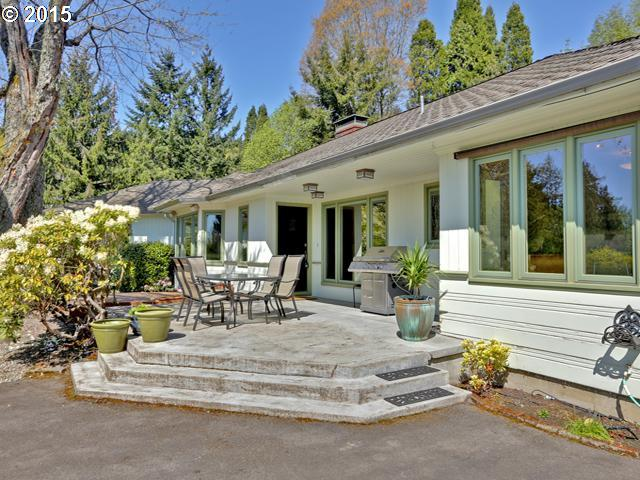 4320 SW REDONDO AVE, Portland OR 97239