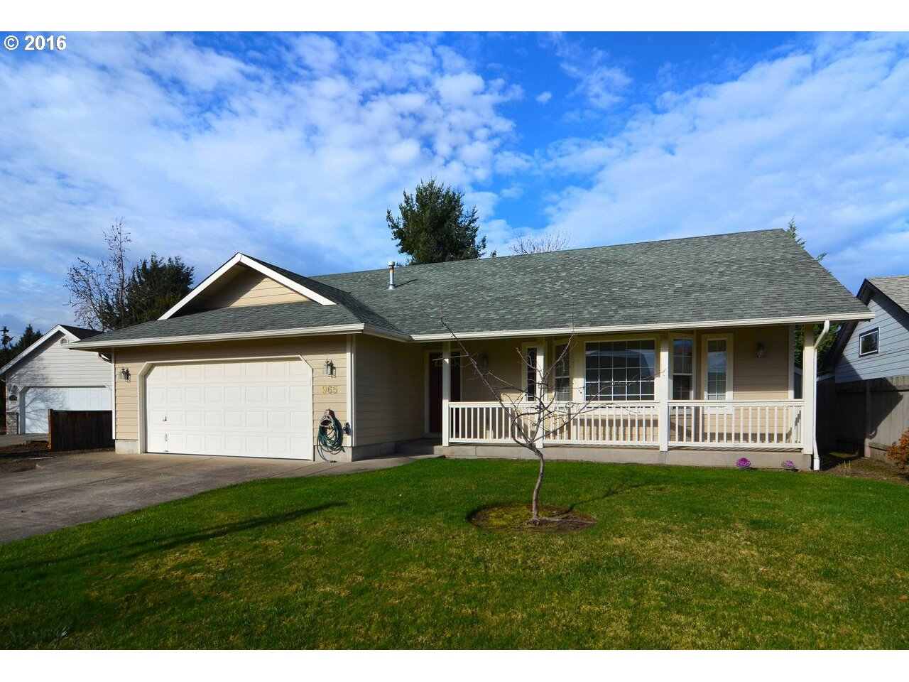965 GREENWICH AVE, Eugene OR 97404