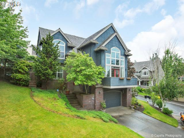 9664 NW MARVIN LN, Portland OR 97229