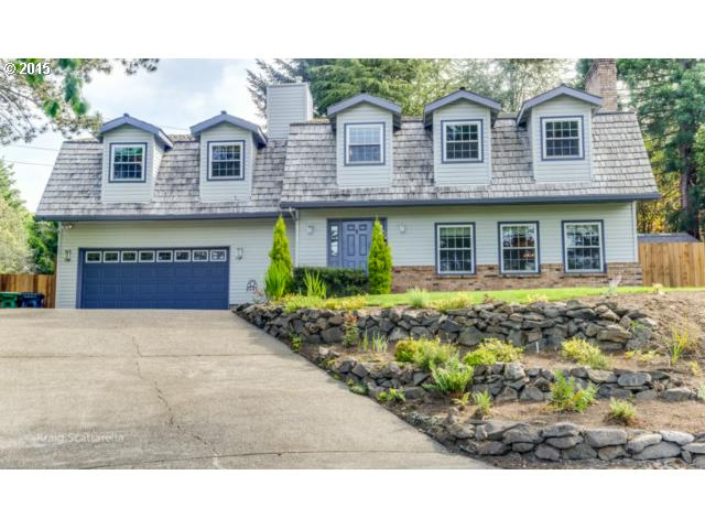 4311 ORCHARD WAY, Lake Oswego OR 97035