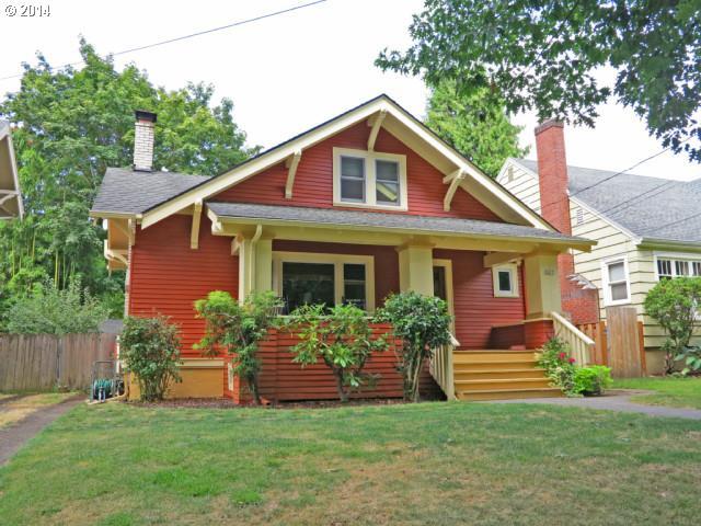 2817 NE 12TH AVE, Portland OR 97212