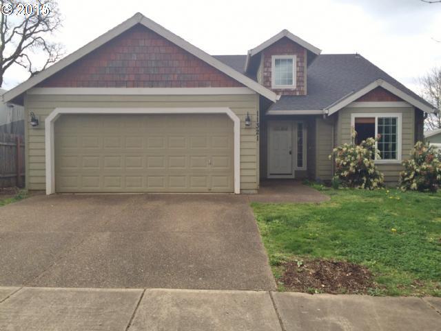 11321 FOREST RIDGE RD, Oregon City OR 97045