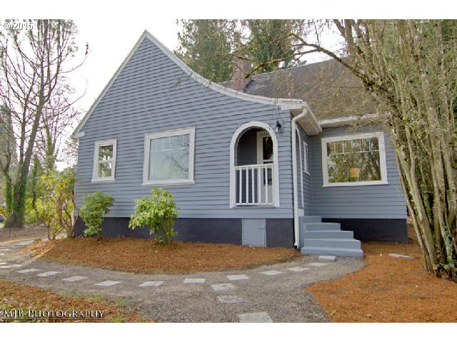 5044 SW MILES ST, Portland OR 97219