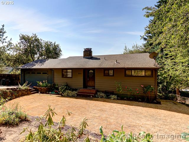 8400 SW CANYON DR, Portland OR 97225