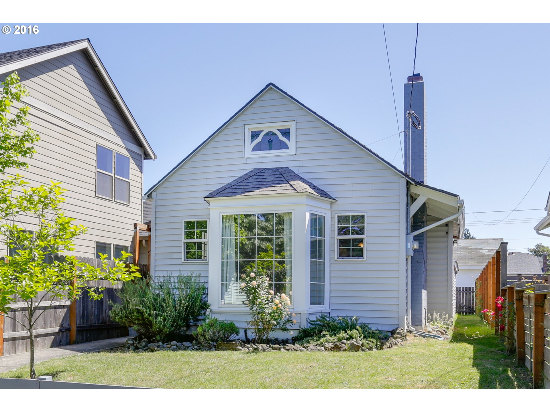 7604 N CHATHAM AVE, Portland, OR 97217