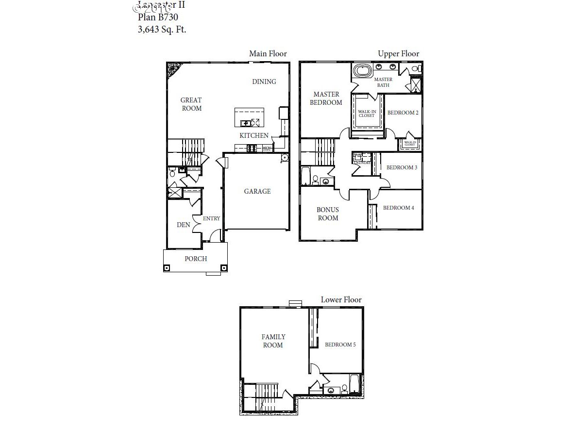 3643 sq. ft 5 bedrooms 4 bathrooms  House For Sale,Portland, OR