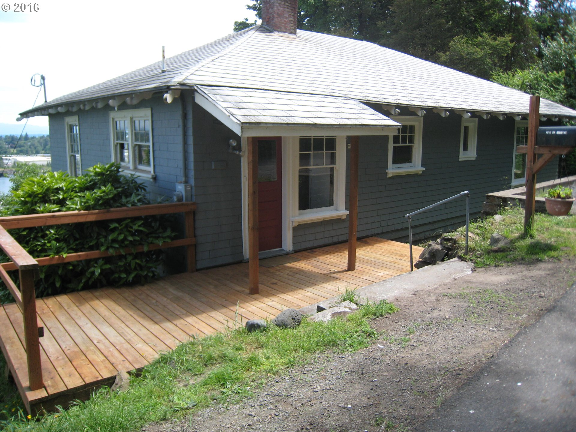 9545 NW ROSEWAY AVE, Portland OR 97231