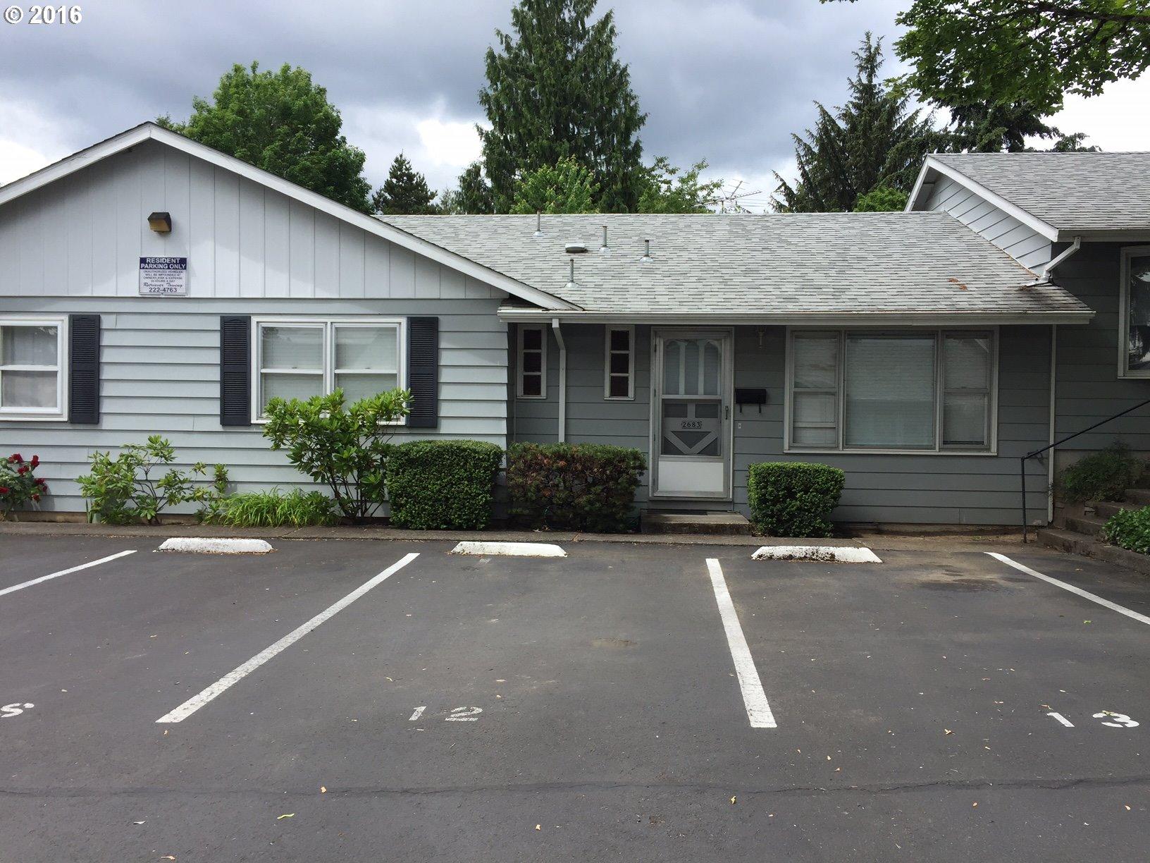 2683 SW SPRING GARDEN ST, Portland, OR 97219