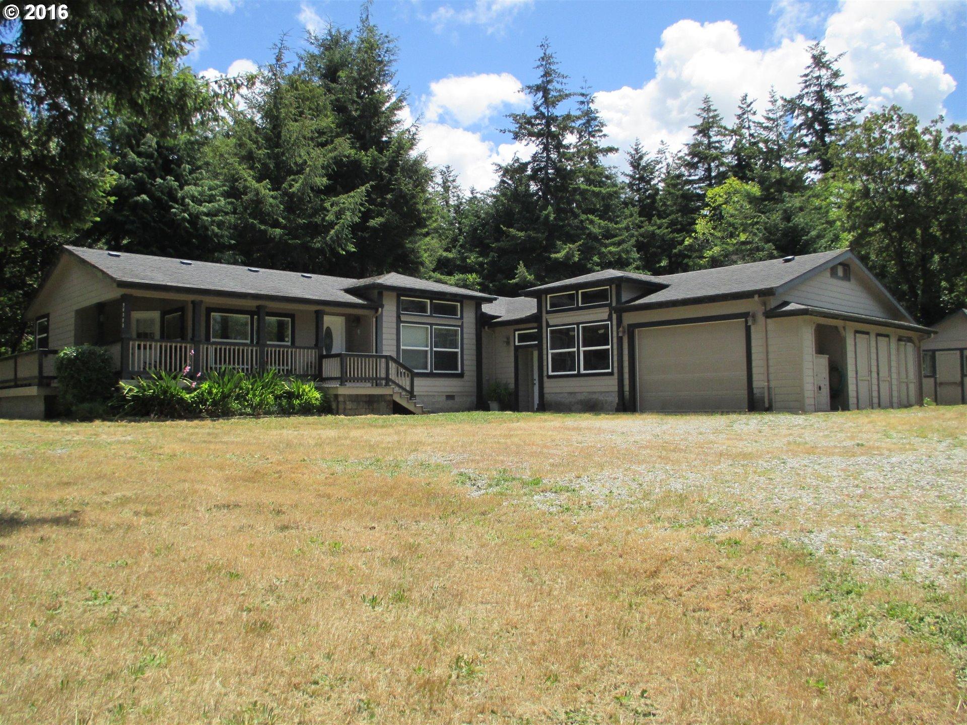 Langlois, OR Oregon Real Estate