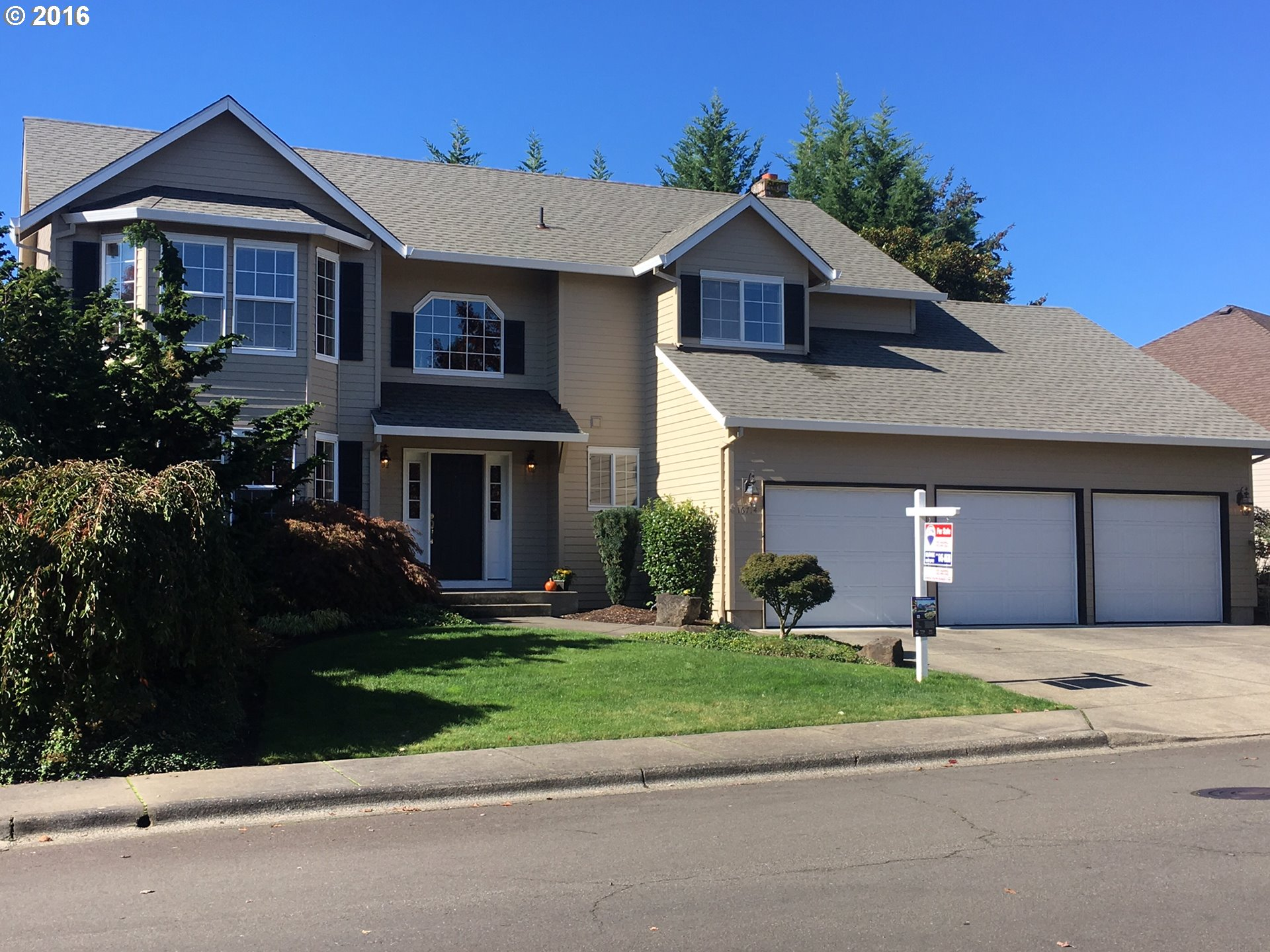 16714 NW WATERFORD WAY, Portland OR 97229