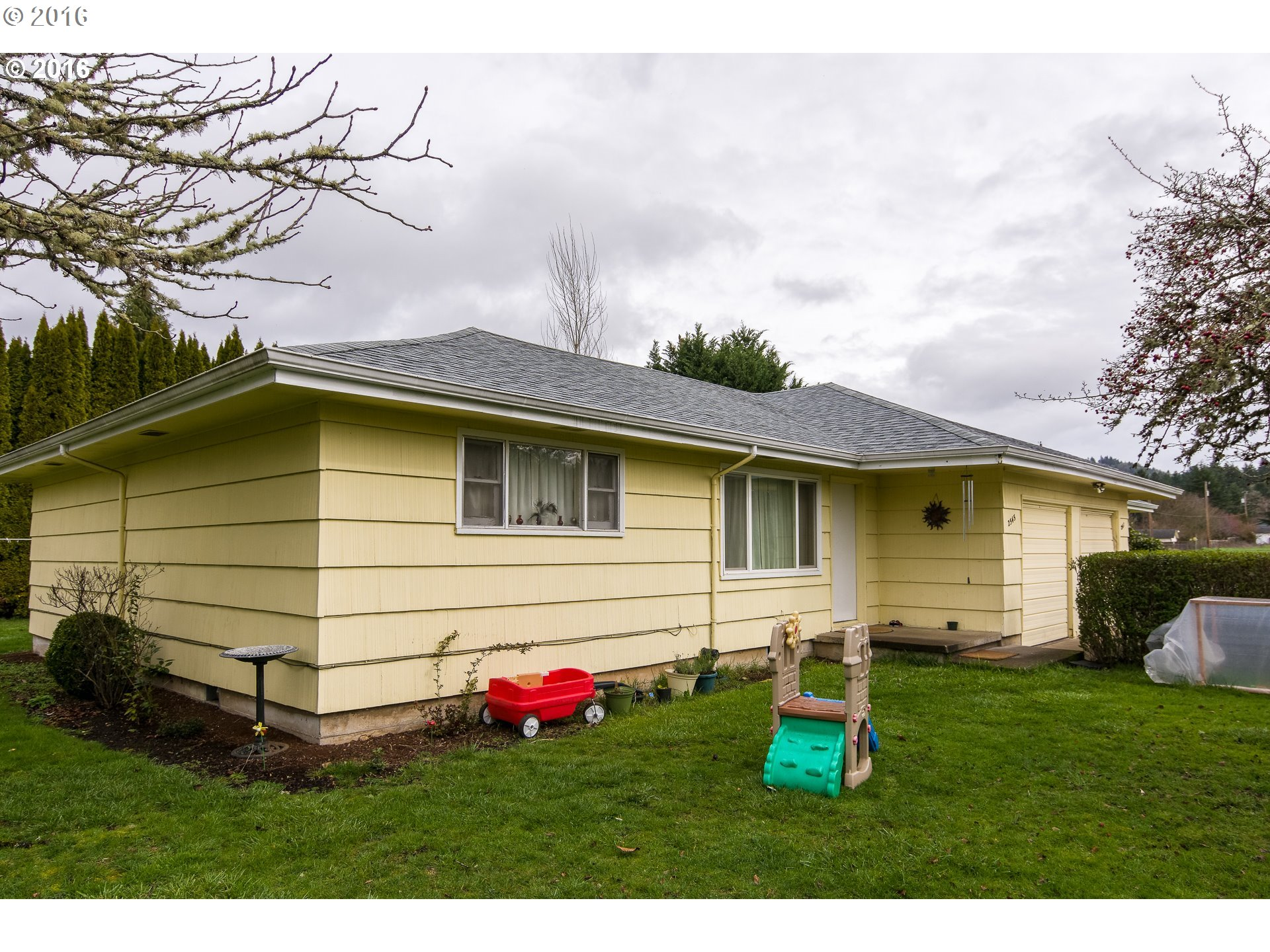 2545 31ST ST, Springfield, OR 97477