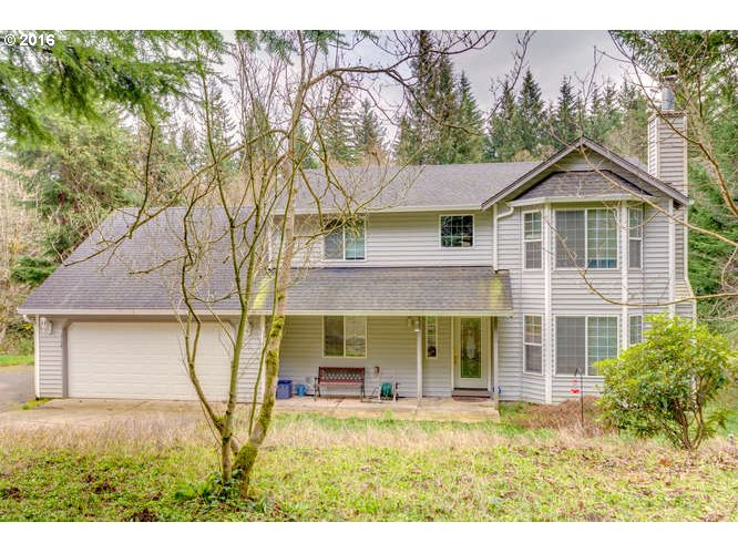 312 Thuja Narrow RD, Washougal, WA 98671