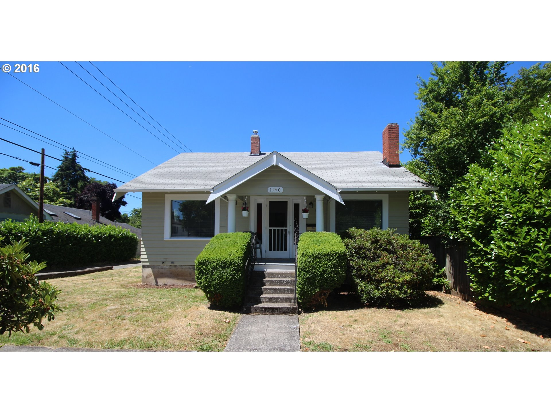1140 MADISON ST, Eugene OR 97402