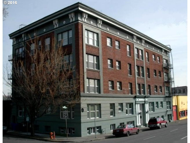 1631 NW EVERETT ST 101, Portland, OR 97209