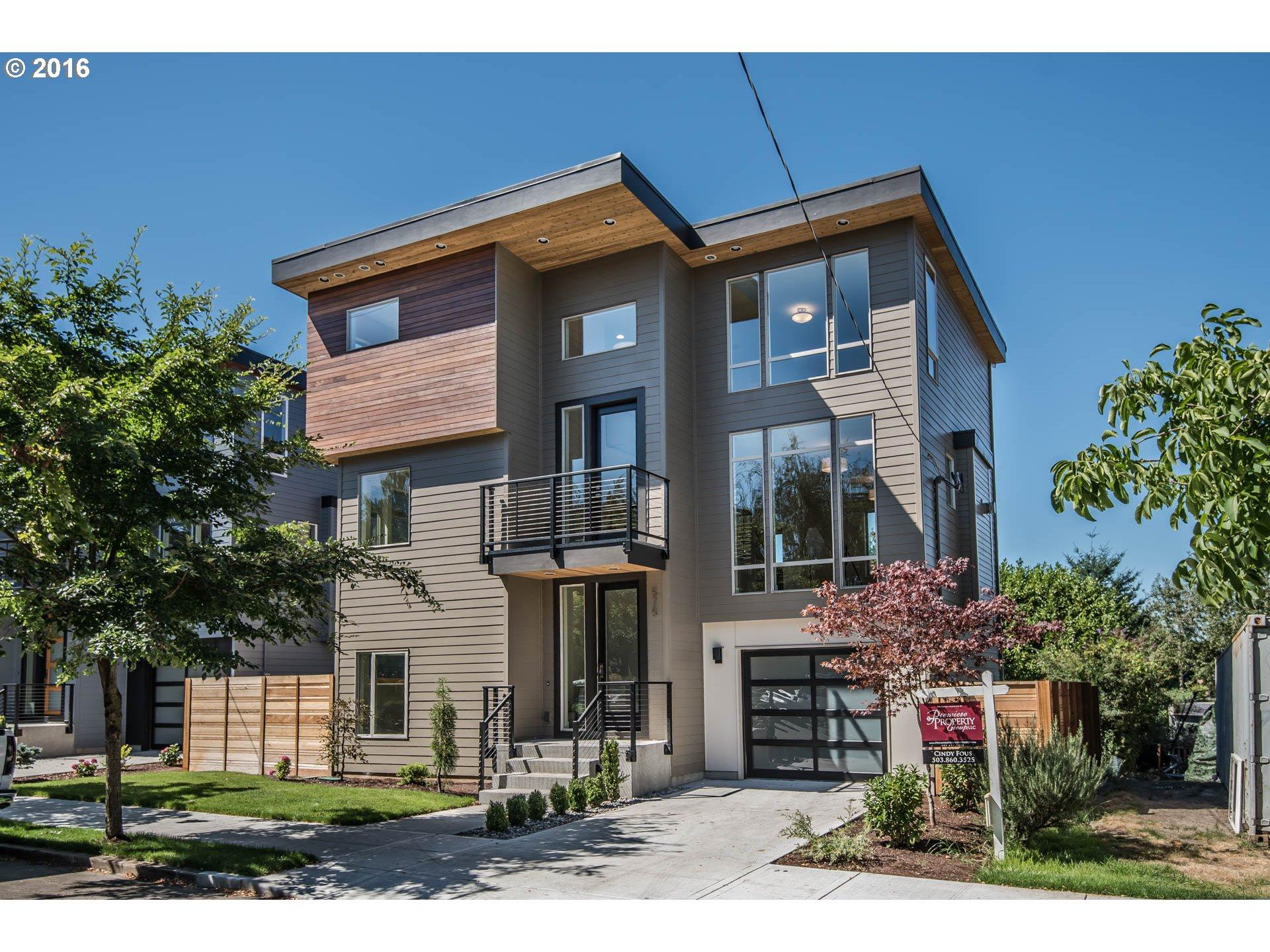 575 N MORGAN ST, Portland OR 97217