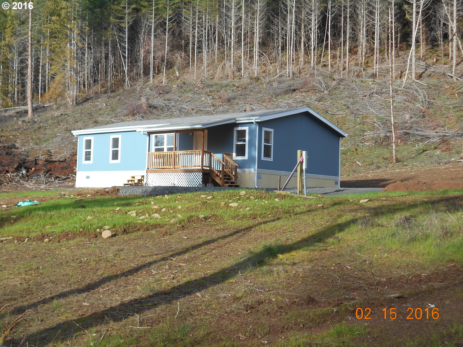 37561 Sallee RD, Dorena, OR 97434