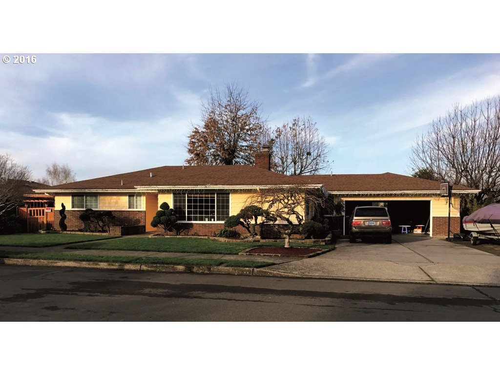14315 NE ALTON ST, Portland OR 97230