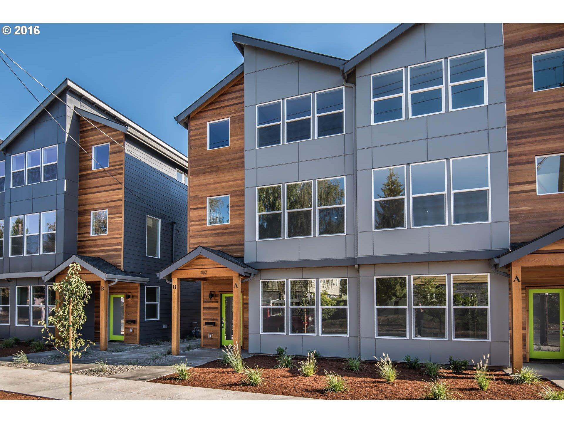 416 N ALBERTA ST, Portland OR 97217