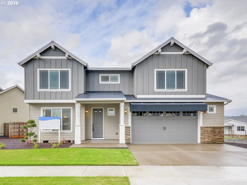 11830 Blanchet DR, Oregon City, OR 97045