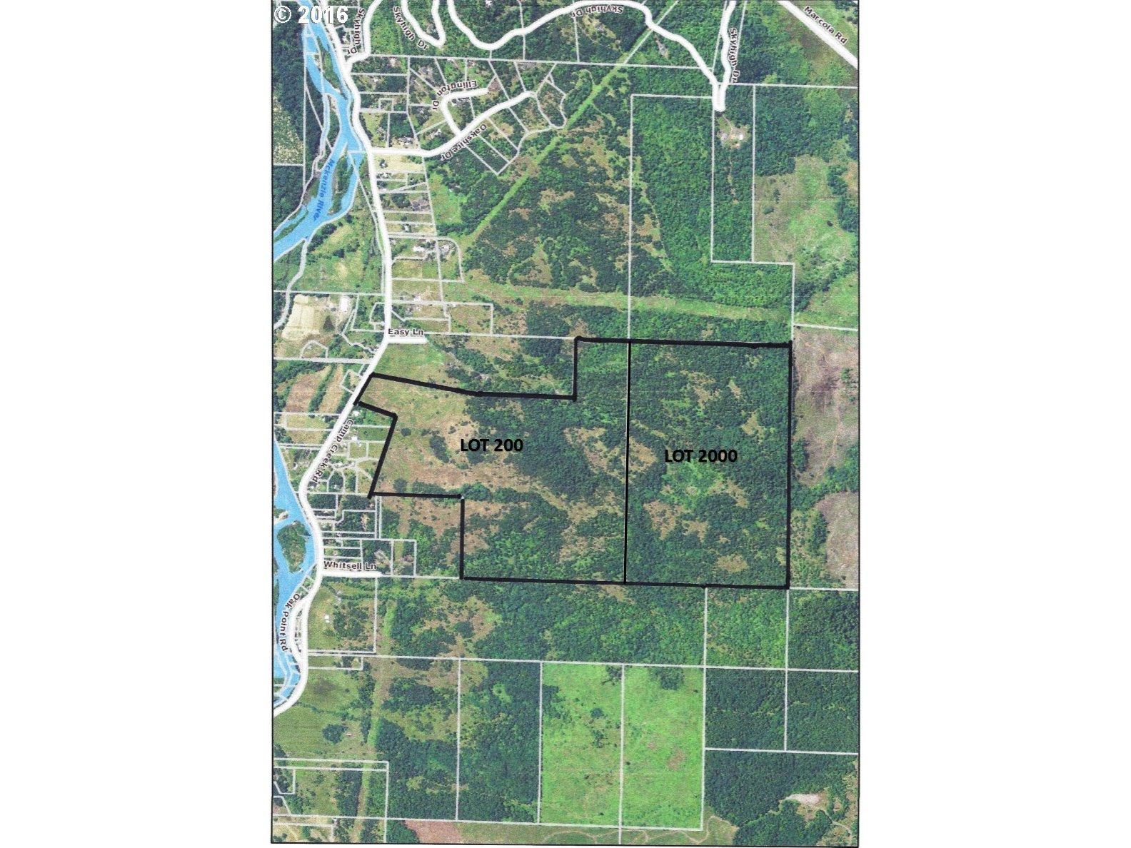 Camp Creek RD, Springfield, OR 97477