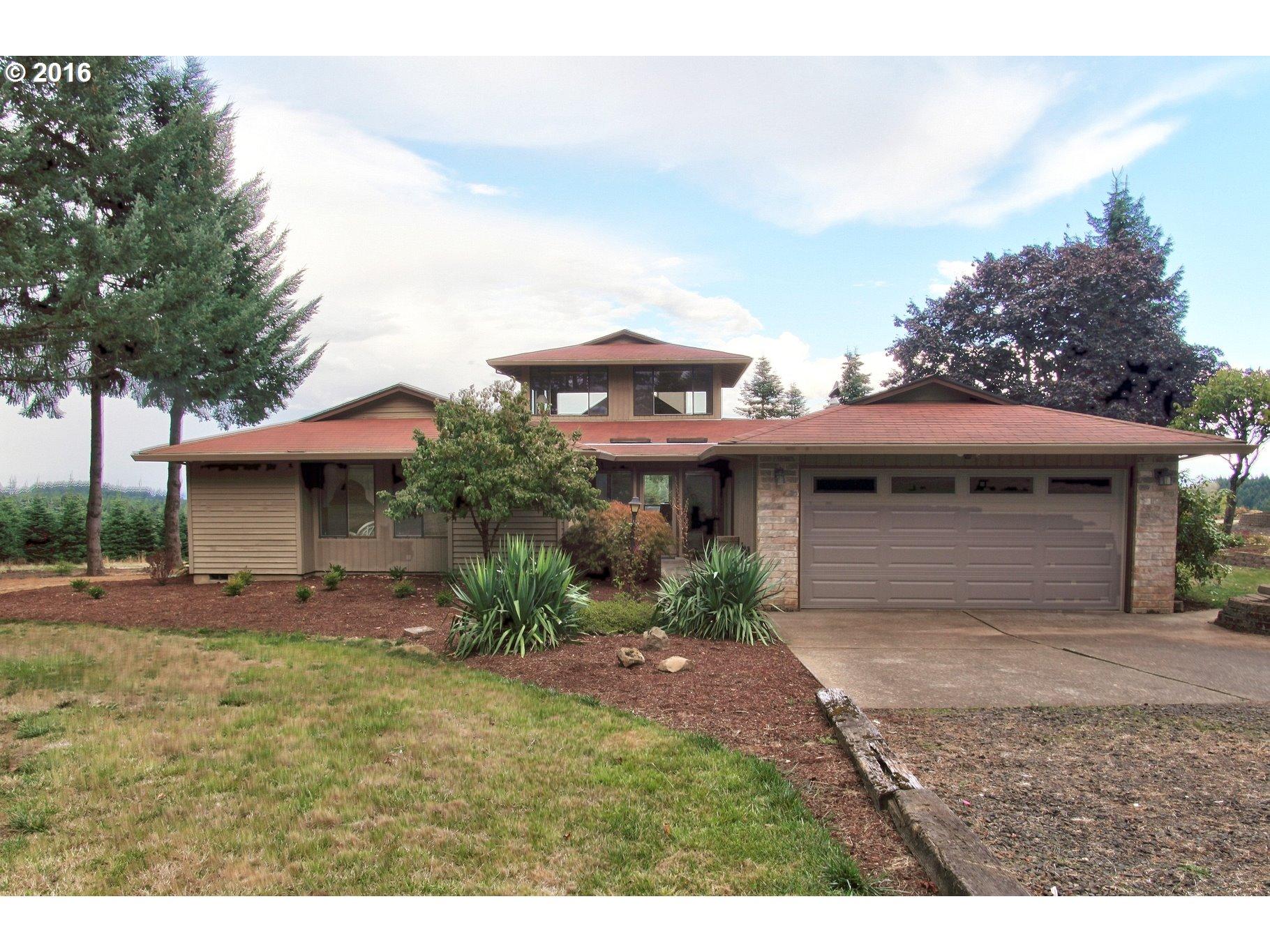 $725,000 - 3Br/2Ba -  for Sale in Bald Peak, Hillsboro