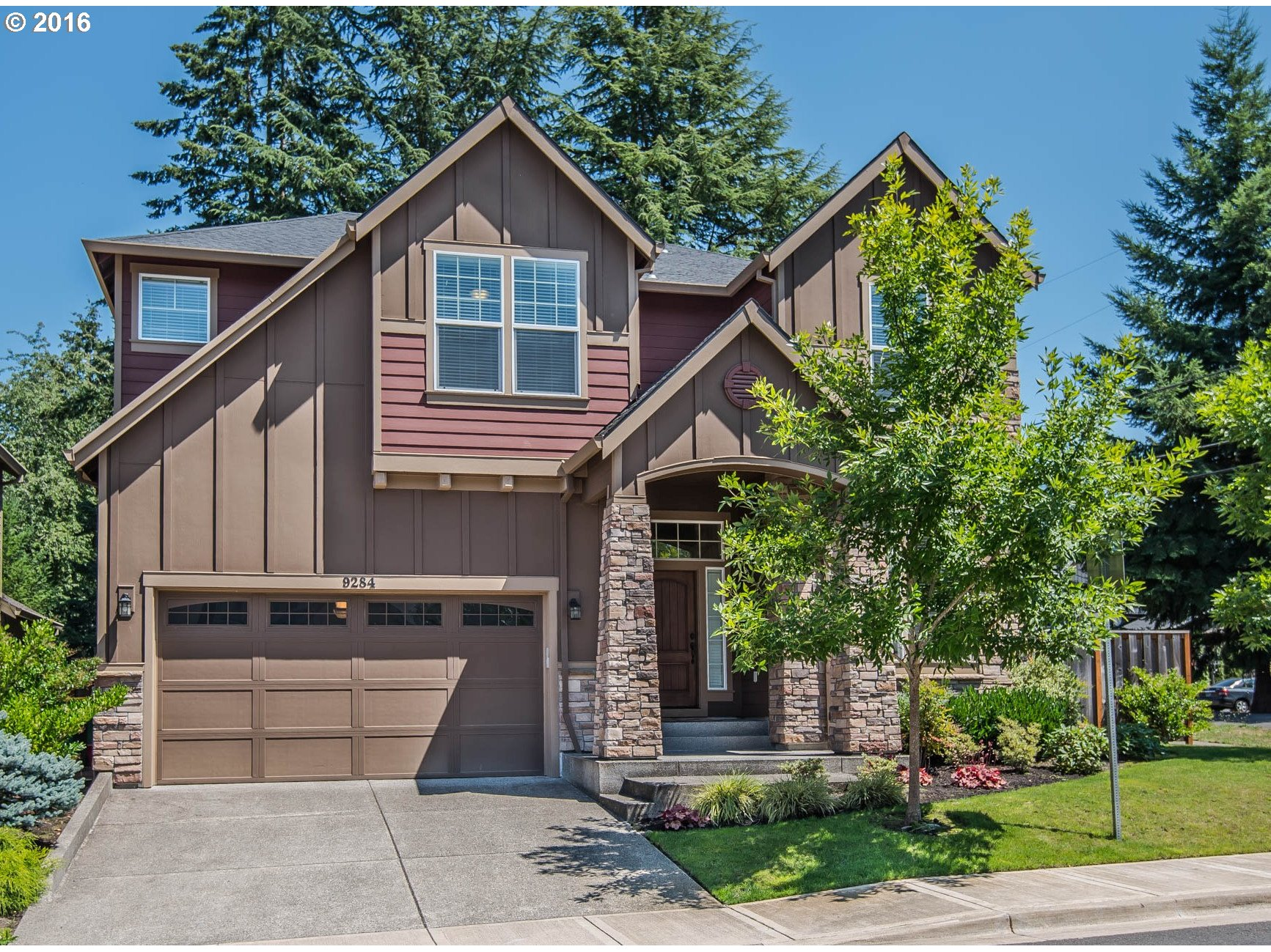 9284 SW 75TH AVE, Portland OR 97223