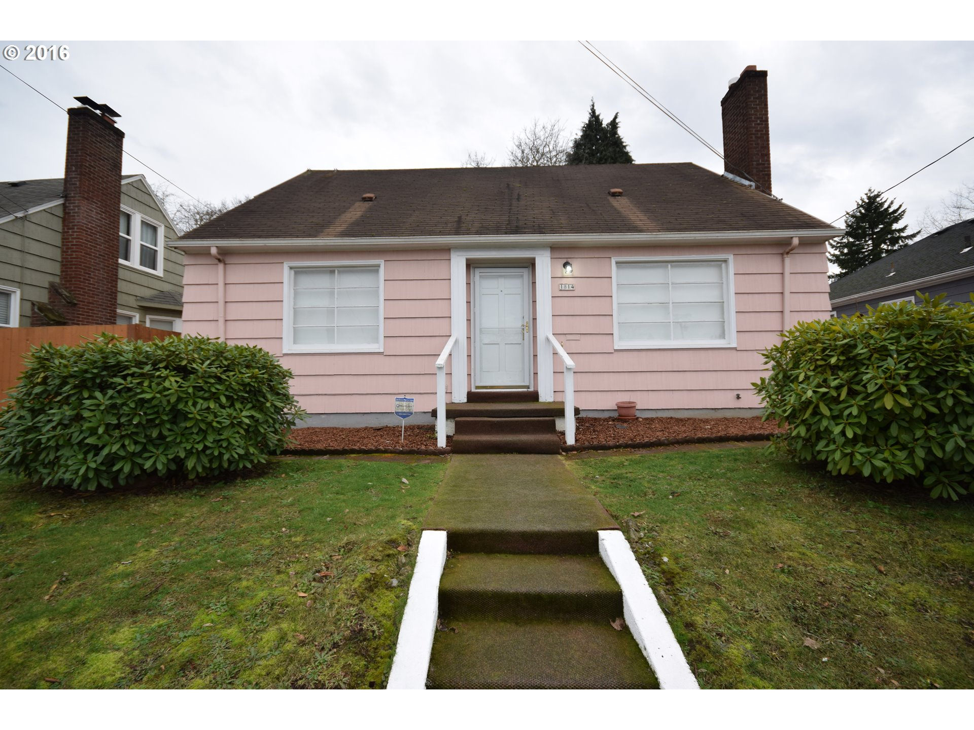 1814 NE DEKUM ST, Portland OR 97211