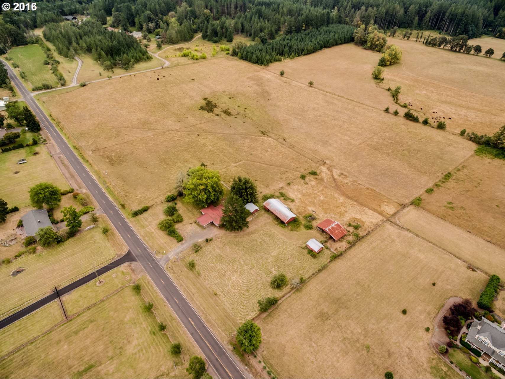 38598 UPPER CAMP CREEK RD, Springfield, OR 97478