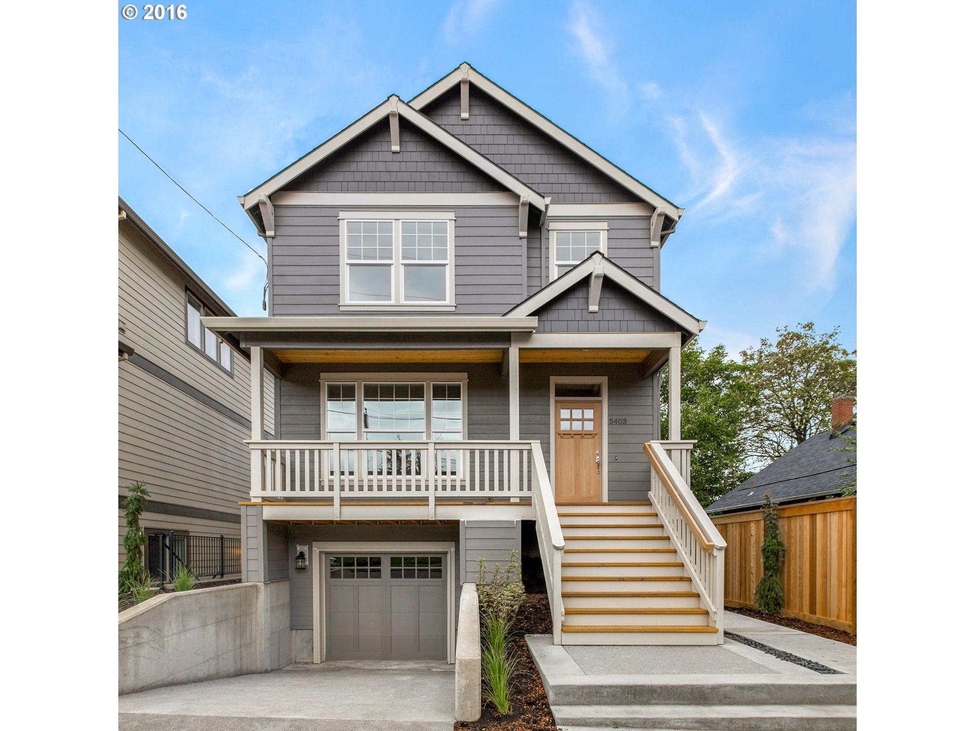 Property for sale at 5403 NE 17TH AVE, Portland,  OR 97211