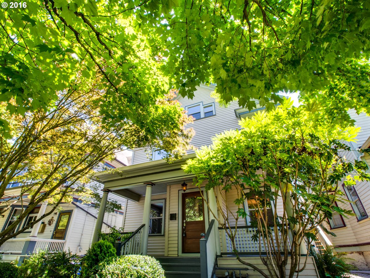 $950,000 - Br/Ba -  for Sale in Nob Hill, Alphabet District, Portland