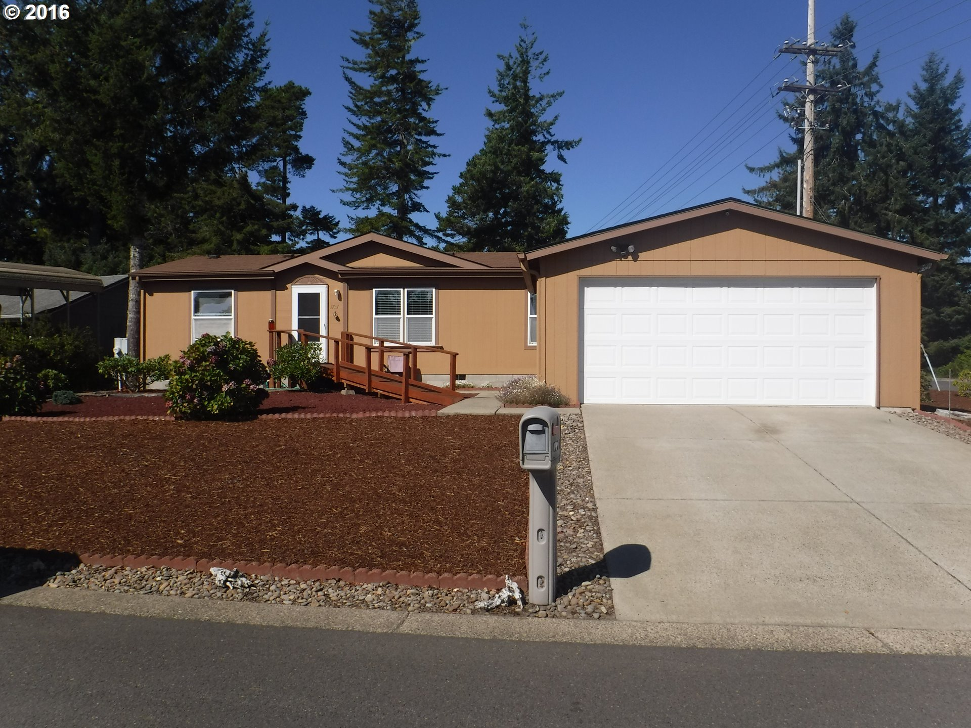 1791 WILLOW LOOP, Florence, OR 97439