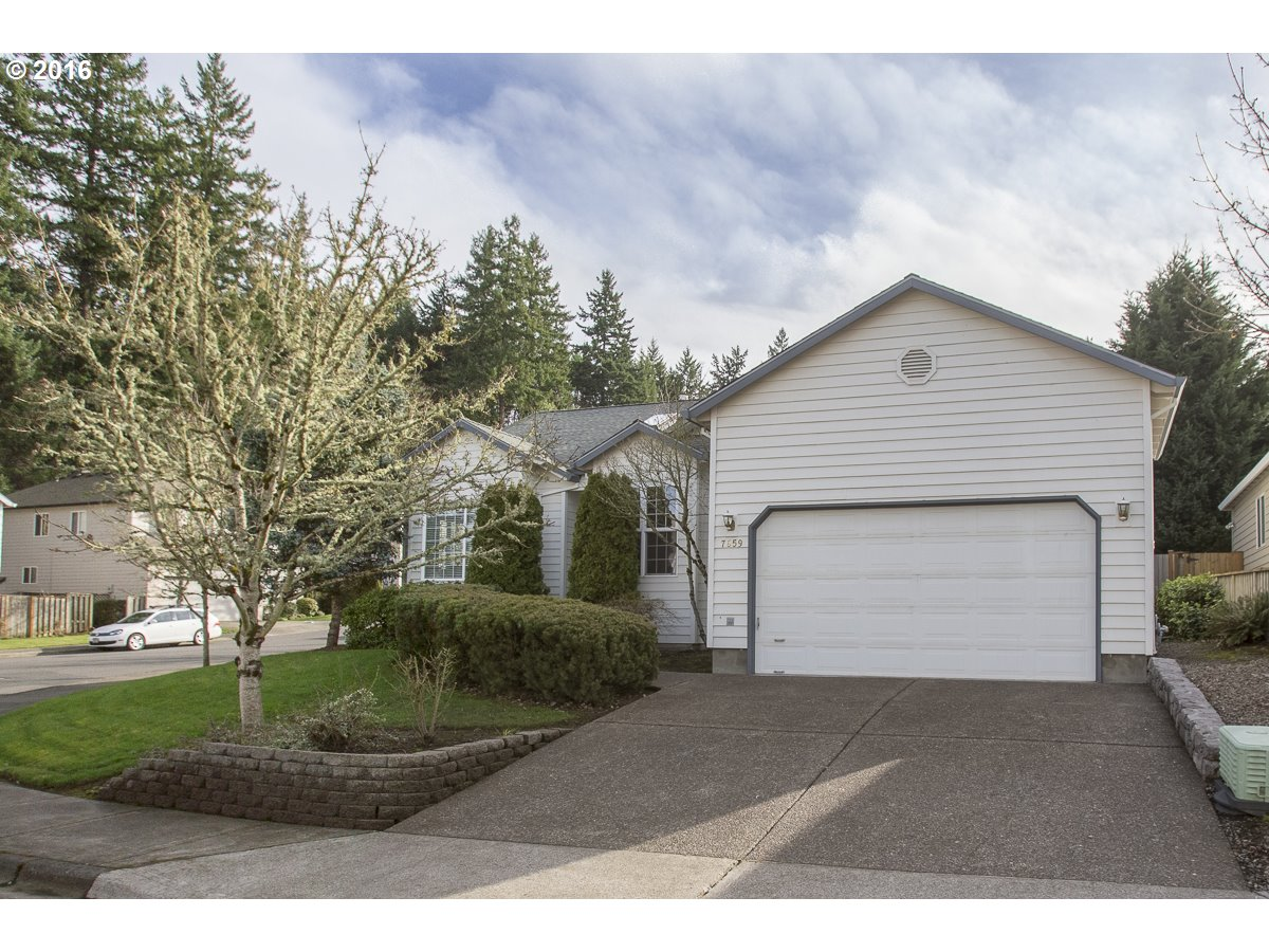 7659 SW LELAND DR, Beaverton OR 97007