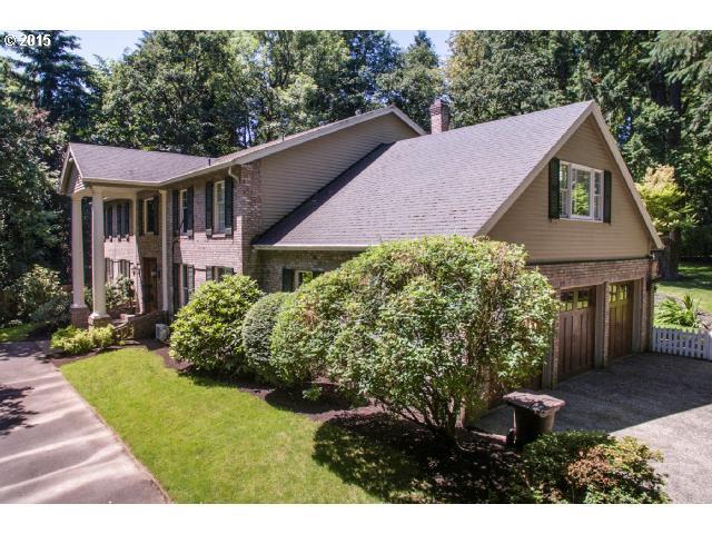 12075 SW BREYMAN AVE, Portland, OR 97219