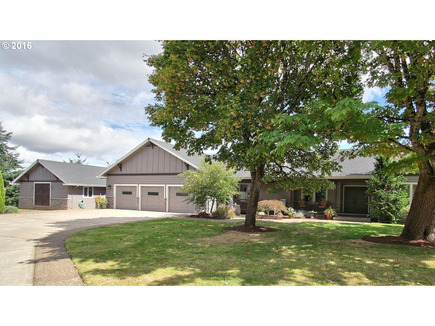$1,075,000 - 4Br/3Ba -  for Sale in Bald Peak, Hillsboro