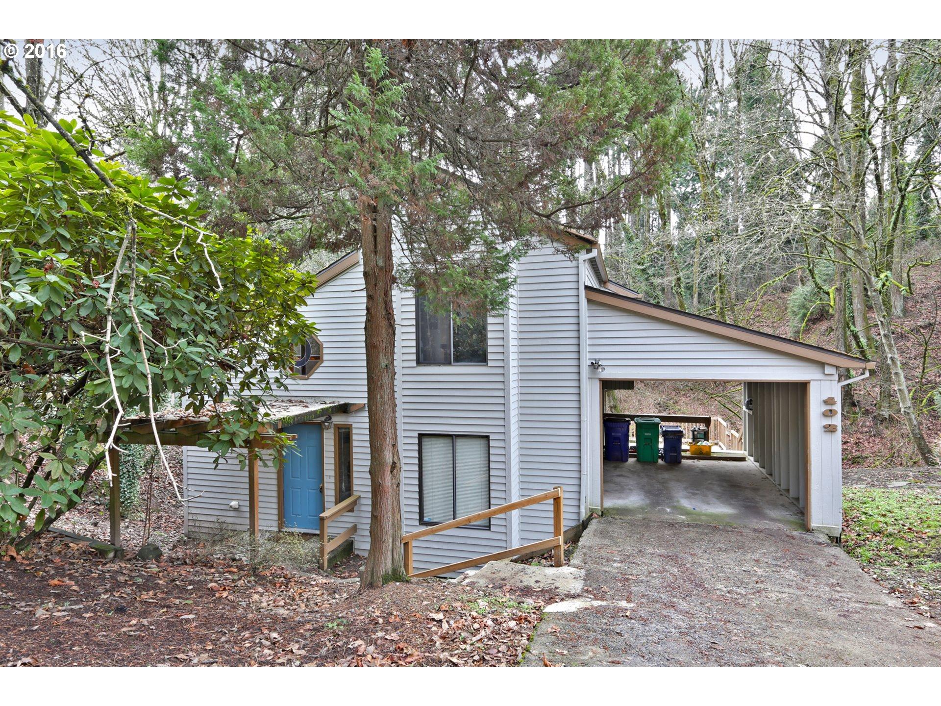 $350,000 - 3Br/2Ba -  for Sale in Fulton Park, Portland