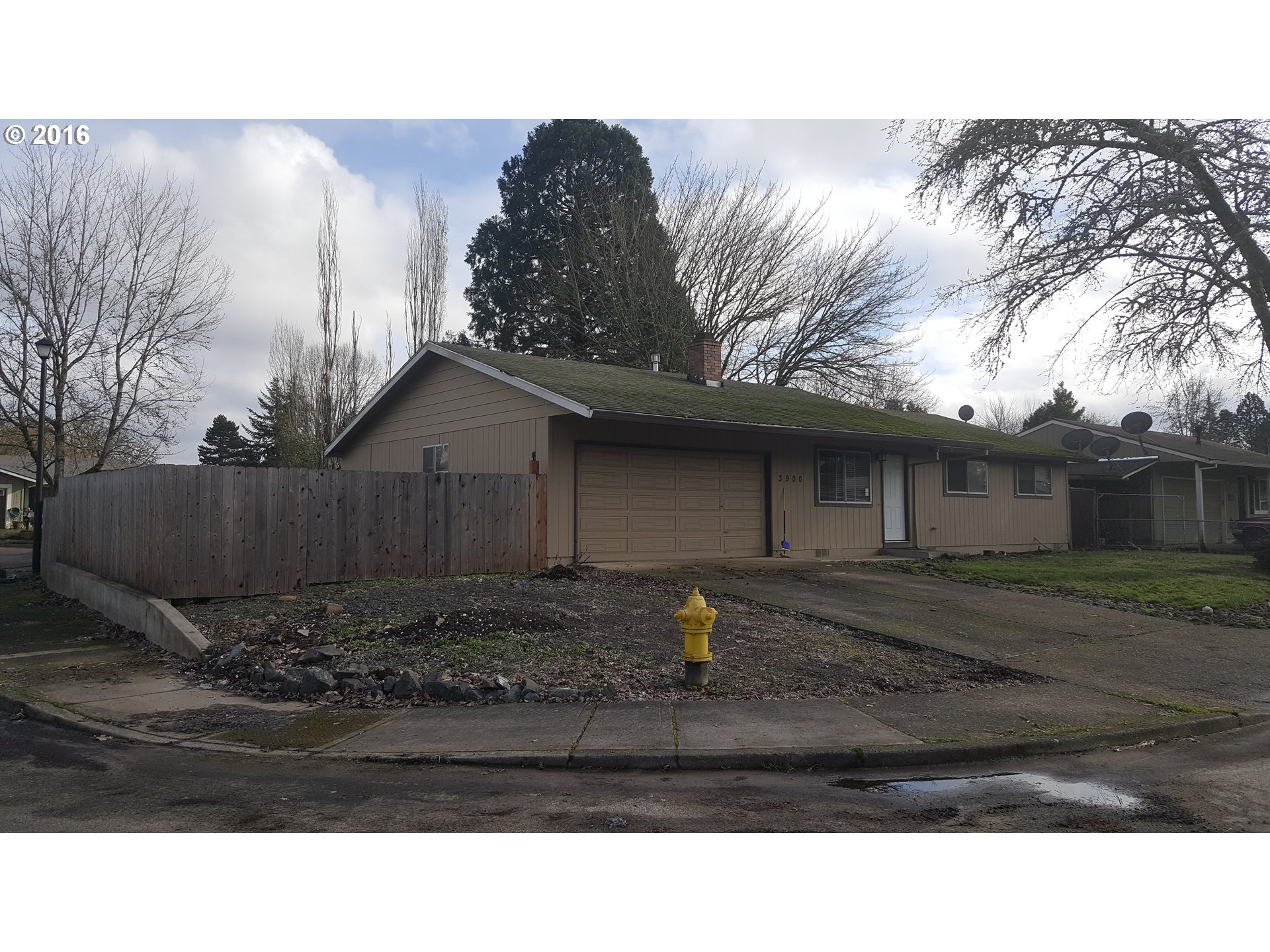 3900 SW 202ND AVE, Beaverton OR 97078