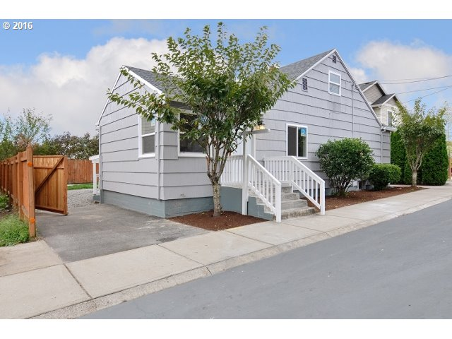 $350,000 - 4Br/2Ba -  for Sale in Portland