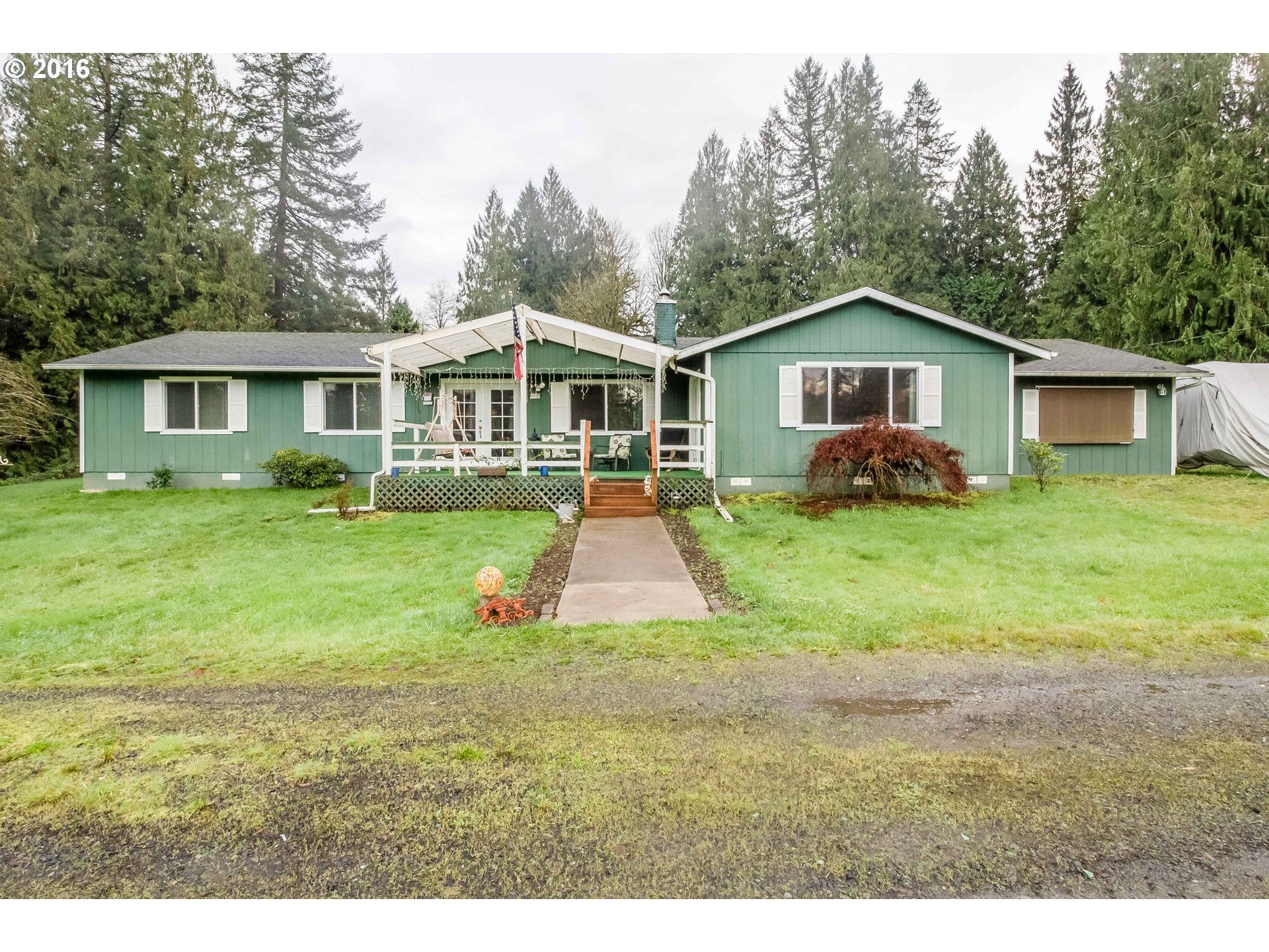 33323 SE SOFICH LN, Eagle Creek OR 97022