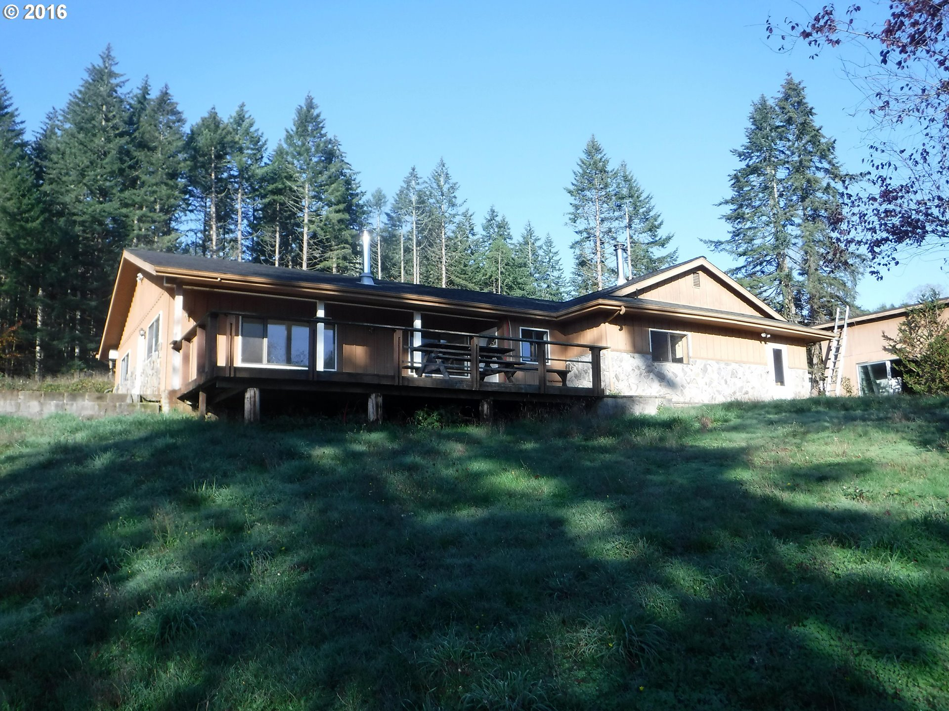 25426 BUTLER RD, Junction City, OR 97448
