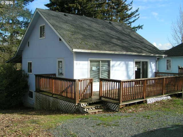 404 SO 6TH, St. Helens, OR 97051