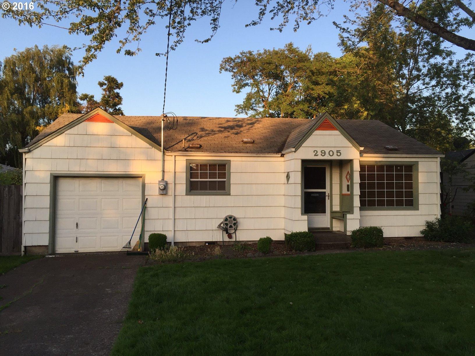 2905 MILL ST, Eugene OR 97405