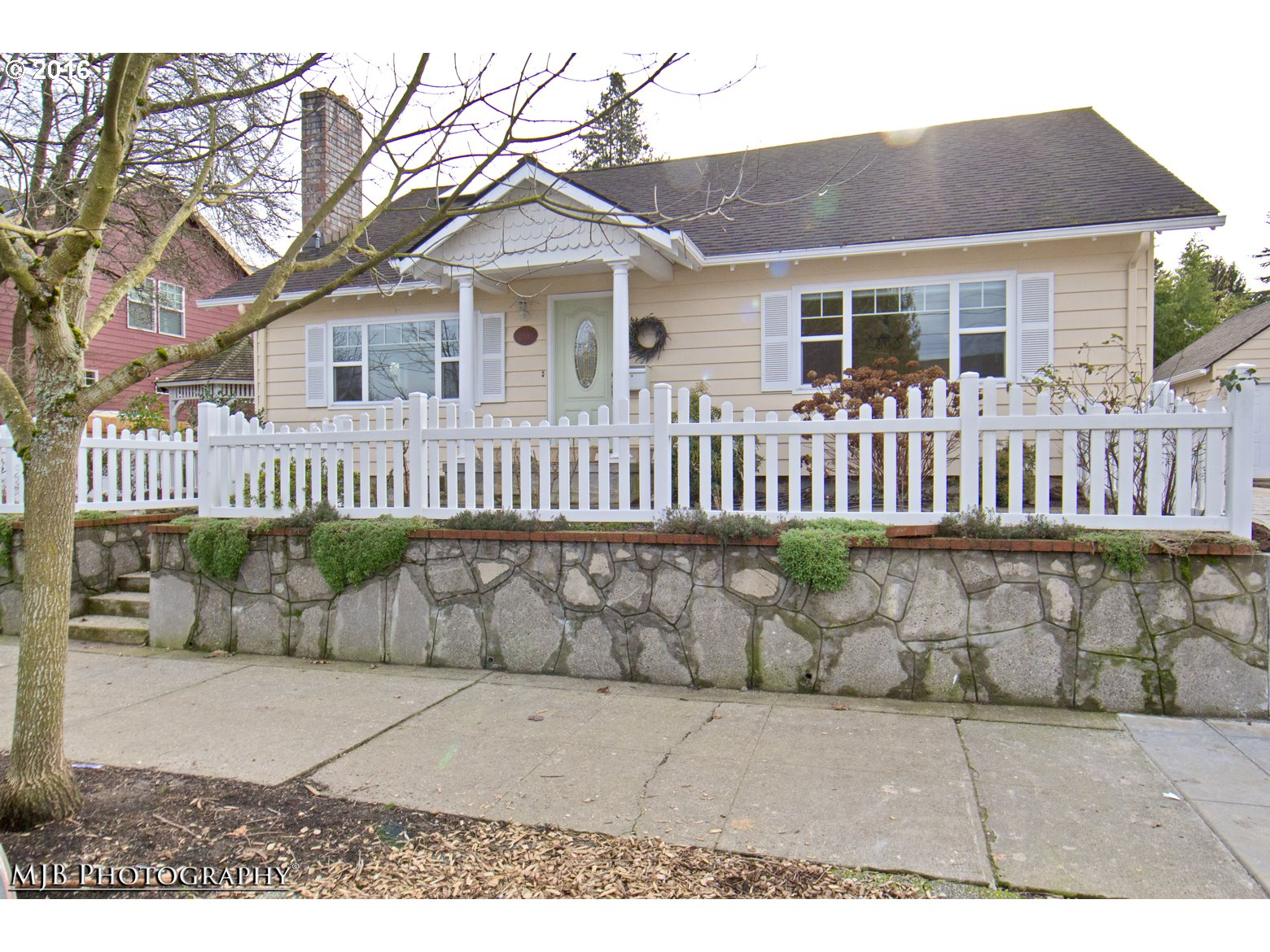 2816 N WATTS ST, Portland, OR 97217