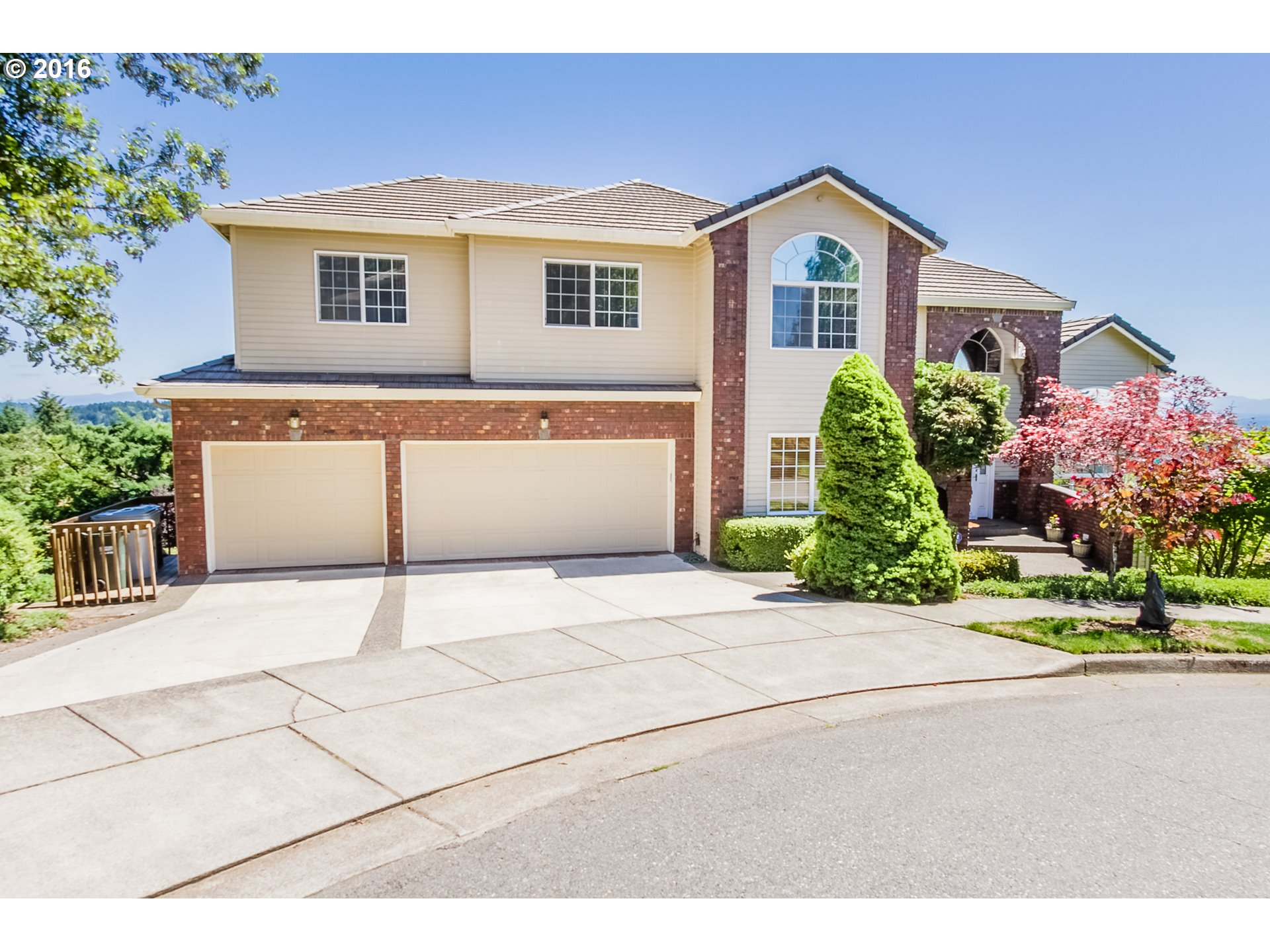 10920 SE VALLEY VIEW TER, Happy Valley, OR 97086