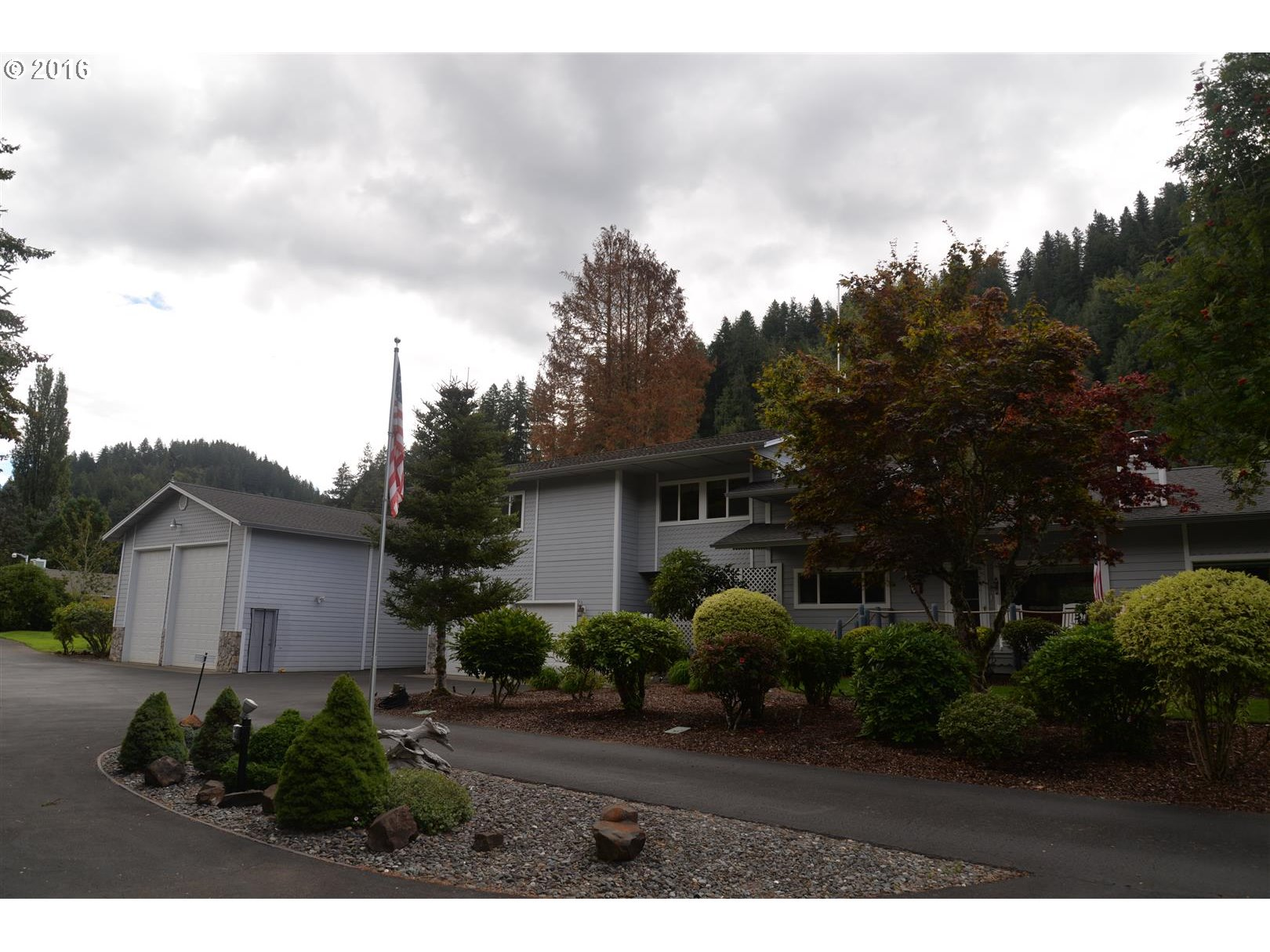 9202 PHEY LN, Florence, OR 97439