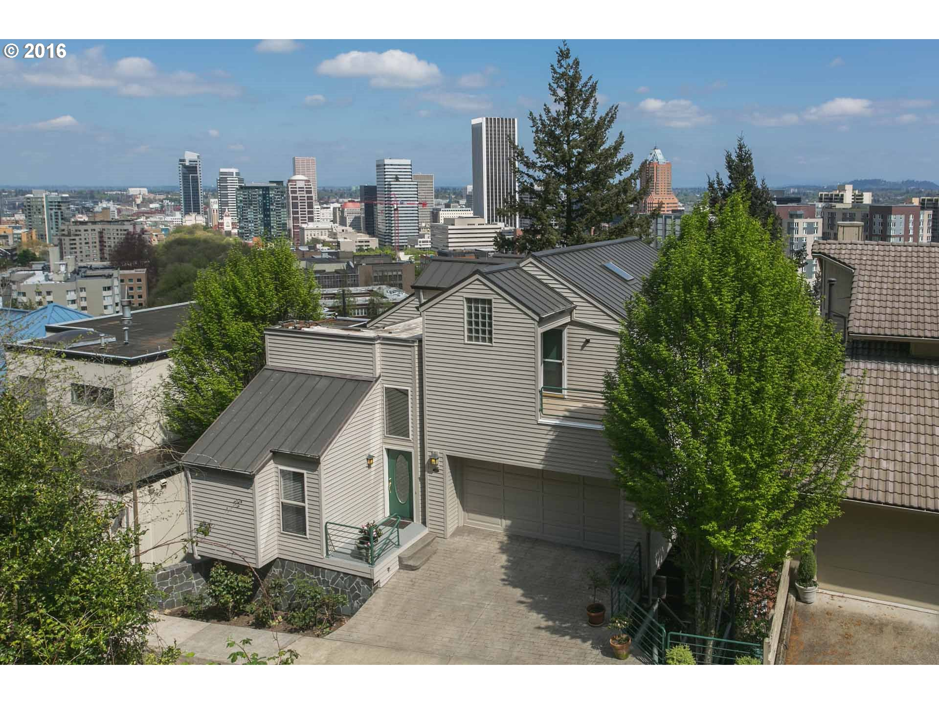 1252 SW CARDINELL WAY, Portland OR 97201