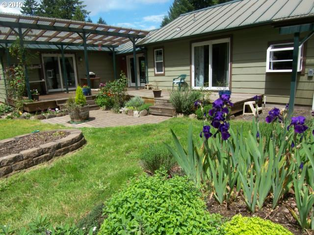 38204 ROW RIVER RD, Dorena, OR 97434