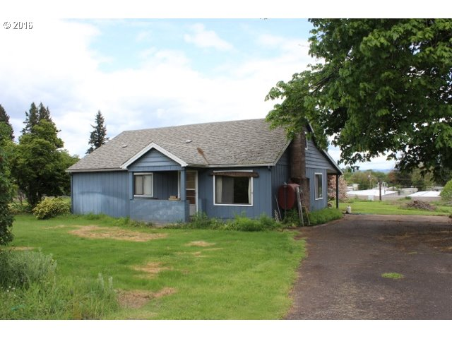 466 N 1ST ST, Creswell OR 97426