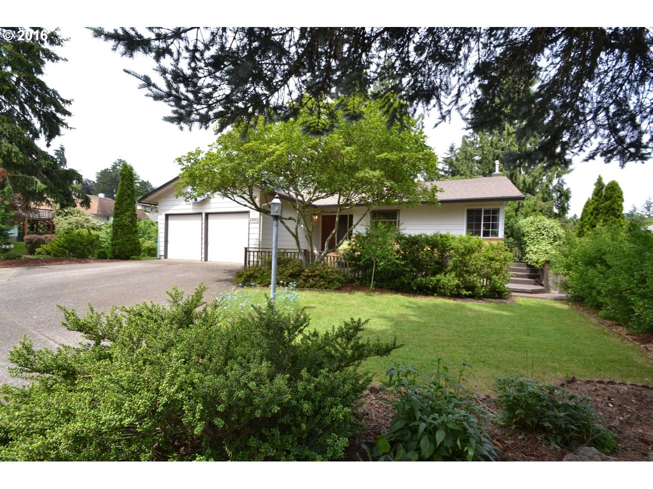 2963 SW PLUM CT, Portland, OR 97219
